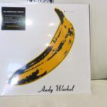 Frisch eingetroffen (LPs, Vinyls, Schallplatten)
