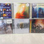 Neue LPs, Vinyls und CDs aus dem Hause Glitterhouse!