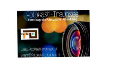 Fotokastl-Traunsee