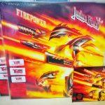 """""""Firepower"""" von Judas Priest entert weltweit die Charts!"""