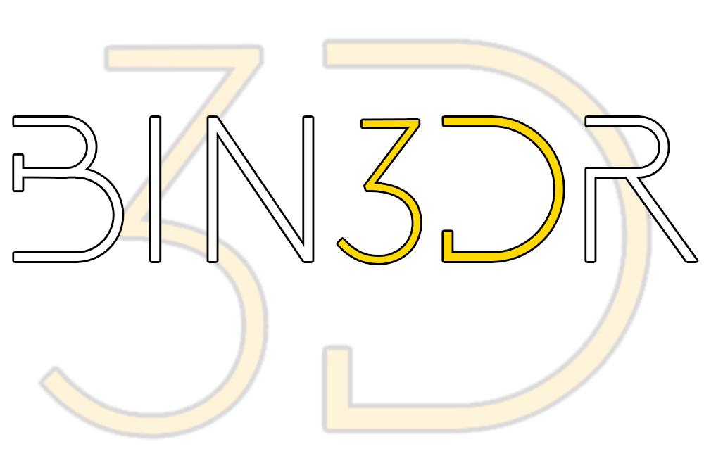 Bin3Dr Büro für technisches Zeichnen