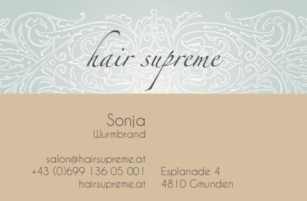 hair supreme